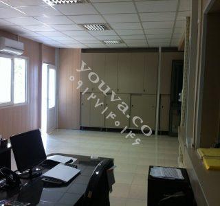 پروژه شرکت ساختمانی اویول