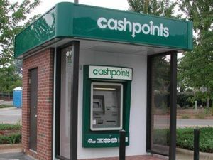 کانکس عابر بانک