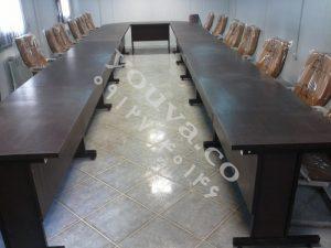 کانکس نمازخانه و کانکس سالن جلسات