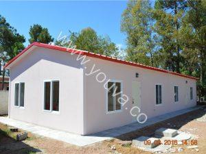 ساختمان پیش ساخته پانلی (5)