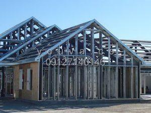 LSF ساختمان سبک (1)