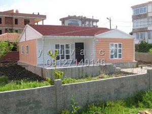 LSF ساختمان سبک (10)