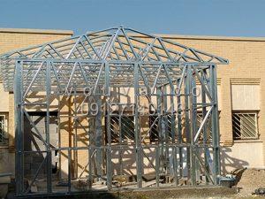 LSF ساختمان سبک (11)