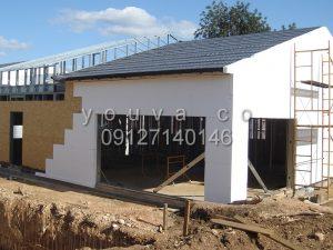 LSF ساختمان سبک (12)
