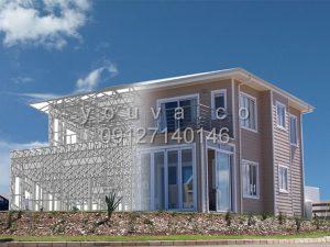 LSF ساختمان سبک (13)