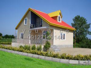 LSF ساختمان سبک (14)
