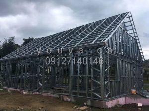 LSF ساختمان سبک (18)