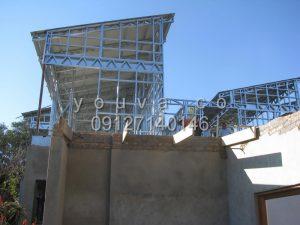 LSF ساختمان سبک (19)