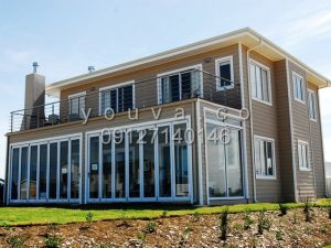 LSF ساختمان سبک (3)