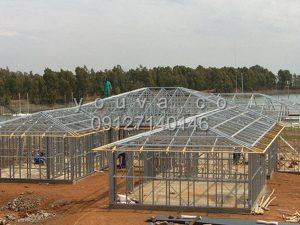 LSF ساختمان سبک (4)