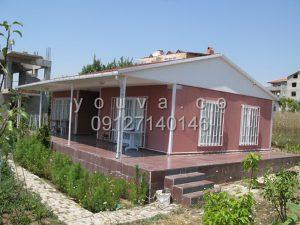 LSF ساختمان سبک (8)